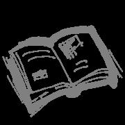 Papiery, książki