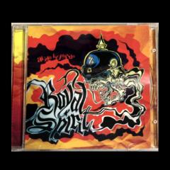 Royal Spirit - Alko Komando 01